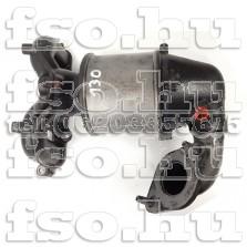 4S61-5G232-LA Benzin katalizátor