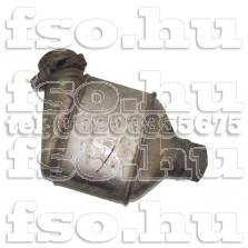 2246926 / 112159730 / V 00 / D 10 530 Diesel katalizátor