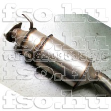 504141532 Diesel katalizátor