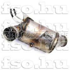 KT1286 / PF0057 / A2054901400 Diesel katalizátor