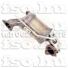 25051 / 33090 Diesel katalizátor