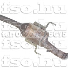 YD 1570B322 Benzin katalizátor