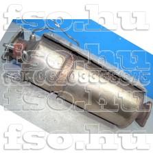 504131264 FAURECIA Diesel katalizátor