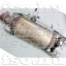 AH22-5H240-AC Diesel katalizátor