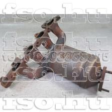 GM105 KR Benzin katalizátor