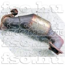 33010 Diesel katalizátor