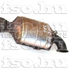 5M51-5E211-FA / 5M51-5F297-LA  Diesel katalizátor