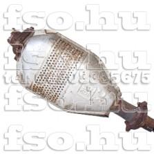 KIS35 / 25127095 Benzin katalizátor
