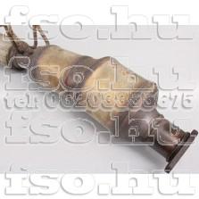 30713619 Benzin katalizátor