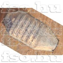 500341562 Diesel katalizátor