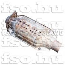 L3P22055X Benzin katalizátor
