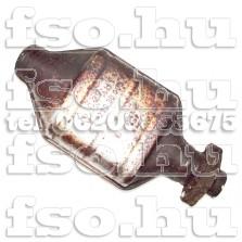 C25 / 112723038000 Diesel katalizátor