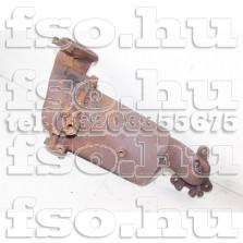 AU600 Diesel katalizátor