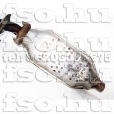 UDFC15 Diesel katalizátor