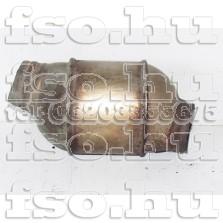KT0194 Benzin katalizátor