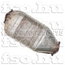 NSU07 Benzin katalizátor