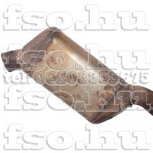 7564179 / 14097610 Benzin katalizátor