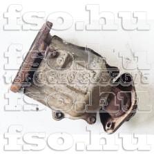 83E-C01 Benzin katalizátor