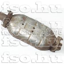 96351141 MADE IN KOREA DAC Benzin katalizátor