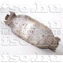 25127798 MADE IN KOREA AC Benzin katalizátor