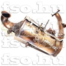 6M51-5H270-BA Diesel katalizátor