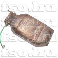 0019315B Benzin katalizátor