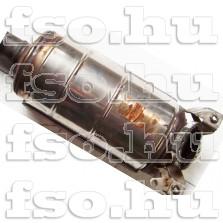 C353 Diesel katalizátor
