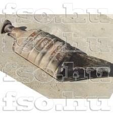 1710819 Benzin katalizátor