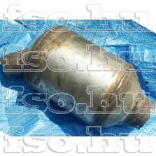 KT6009 Diesel katalizátor