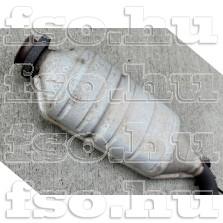 KT0020 Benzin katalizátor