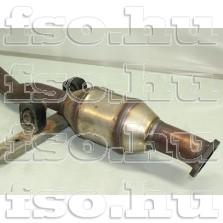 GM158 Benzin katalizátor