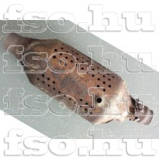 6N0131701AL Leistritz Benzin katalizátor