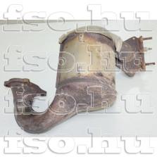 H8200793442 / 8200752731 Diesel katalizátor