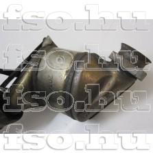 7787592 S Diesel katalizátor