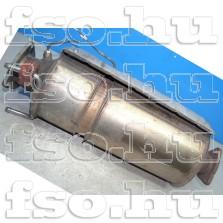 504131264 ARVIN MERITOR Diesel katalizátor
