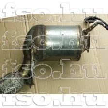 7793855 / 7793856 Diesel katalizátor