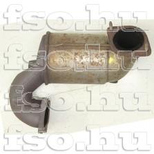 H8200274667 / PIE8200229143 Diesel katalizátor