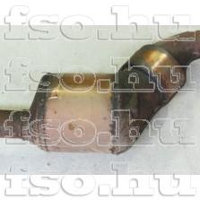C150 Benzin katalizátor