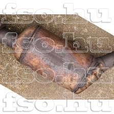 1433689 Benzin katalizátor