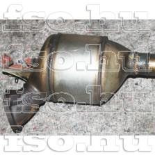 C114 / 8200468527 Diesel katalizátor