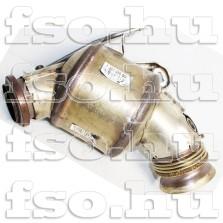 KT1244 / A2044903736 Diesel katalizátor