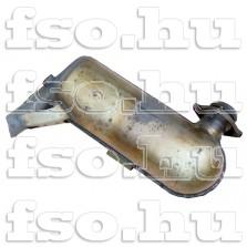 KT0161 / A1684900914 Benzin katalizátor