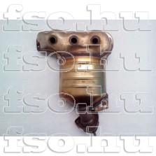 GM199 Benzin katalizátor