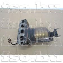 GM150 Benzin katalizátor