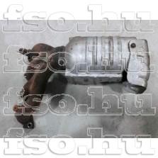 TBW01 Benzin katalizátor