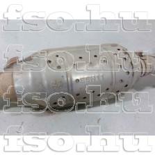 SSH11 Benzin katalizátor