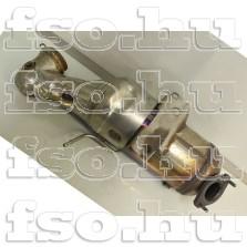 GM207 Diesel katalizátor
