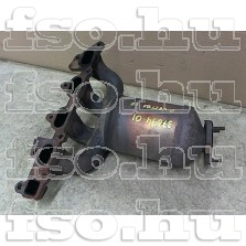 GM40 GC Benzin katalizátor