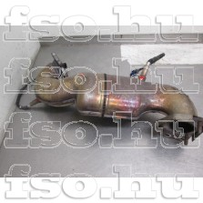 GM136 Benzin katalizátor