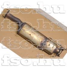 55564240 Diesel katalizátor